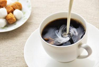 【雑学】コーヒーフレッシュの正体